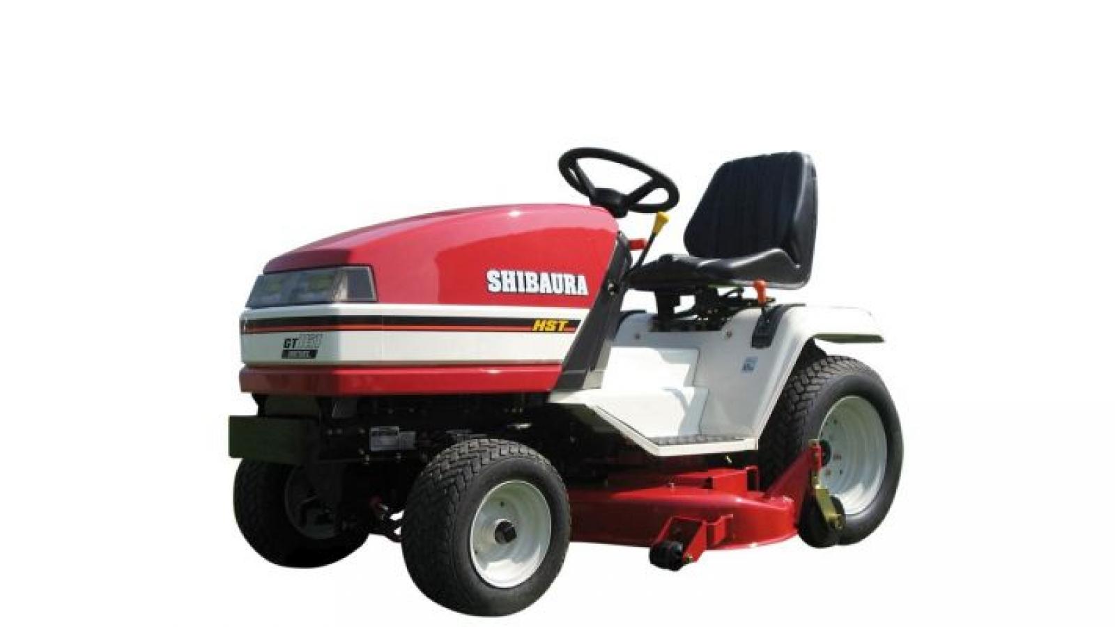 shibaura gt161 lawn and garden tractor shibaura europe rh shibaura com